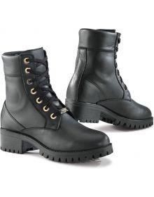 TCX Lady Smoke Waterproof Womens Boots Black