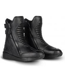 Tourmaster Flex Womens Boots Black