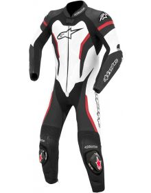 Alpinestars GP Pro One-Piece Suit Black/White/Red