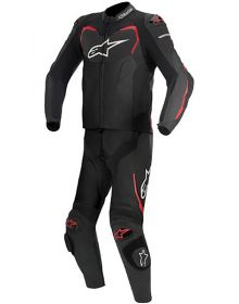 Alpinestars GP Pro Two-Piece Suit Black/Red