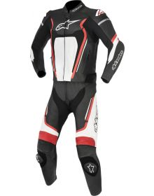 Alpinestars Motegi V2 Two-Piece Suit Black/Red/White