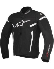 Alpinestars T-GP Plus R V2 Air Jacket Black /White