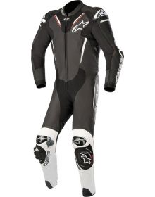 Alpinestars Atem V3 One-Piece Suit Black/White