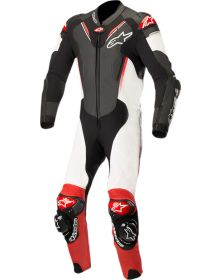 Alpinestars Atem V3 One-Piece Suit Black/White/Red
