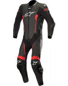 Alpinestars Missile One-Piece Suit Black/Red