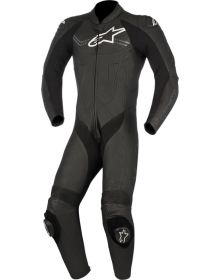 Alpinestars Challenger V2 One-Piece Suit Black