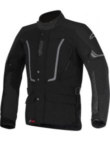 Alpinestars Vence Jacket Black