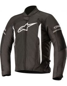 Alpinestars T-Faster Air Jacket Black/White