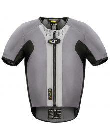 Alpinestars Tech-Air 5 Airbag System Vest Black/Gray