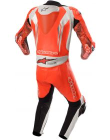 Alpinestars Racing Absolute One-Piece Suit Red/White/Black