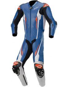 Alpinestars Racing Absolute One-Piece Suit Blue/White/Black