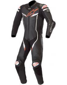 Alpinestars GP Pro V2 One-Piece Suit Black/White