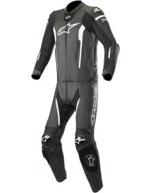 Alpinestars Missile Two-Piece Suit Black/White