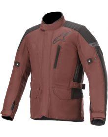 Alpinestars Gravity Drystar Jacket Rich Brown