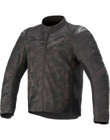 Alpinestars T SP-5 Rideknit Jacket Black Camo