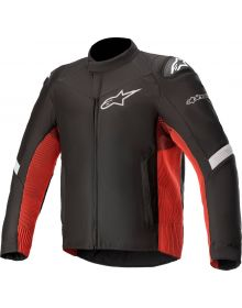 Alpinestars T SP-5 Ridenit Jacket Black/Bright Red