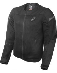 Fly Racing Flux Air Jacket Black