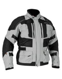 Firstgear 2016 Kathmandu Jacket Black/Grey