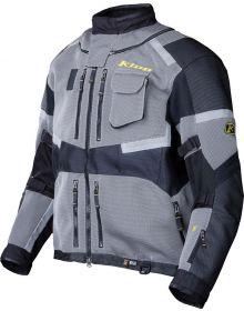 Klim Adventure Rally Air Jacket Gray
