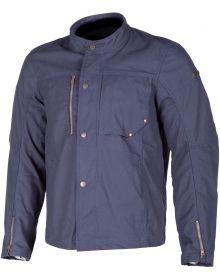 Klim Drifter Jacket Blue