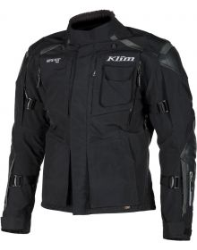 Klim Kodiak Jacket Black