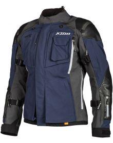 Klim Kodiak Jacket Navy Blue