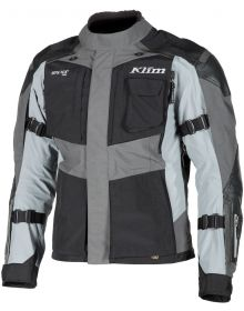 Klim Kodiak Jacket Gray