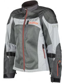 Klim Avalon Jacket Light Gray