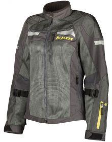 Klim Avalon Jacket Dark Gray