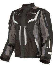 Klim Badlands Pro Jacket Gray