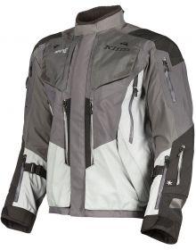 Klim Badlands Pro Jacket Light Gray