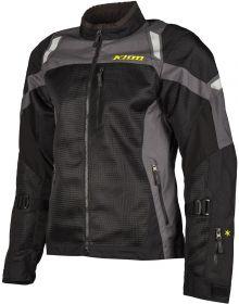 Klim Induction Jacket Dark Gray
