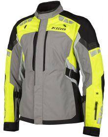 Klim Latitude Jacket Hi-VIs