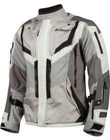 Klim Badlands Pro Jacket Cool Gray