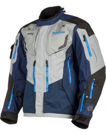 Klim Badlands Pro Jacket Blue