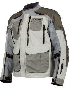 Klim Carlsbad Jacket Cool Gray