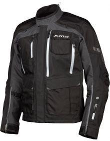 Klim Carlsbad Jacket Stealth Black
