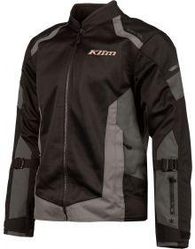 Klim Induction Jacket Stealth Black