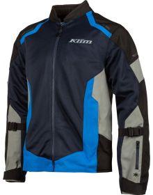 Klim Induction Jacket Navy Blue