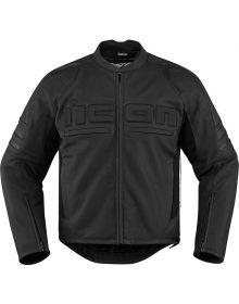 Icon Motorhead 2 Jacket Stealth