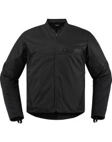 Icon Konflict Jacket Stealth