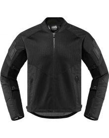 Icon Mesh AF Jacket Black