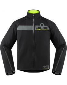 Icon Tarmac2 Jacket Black