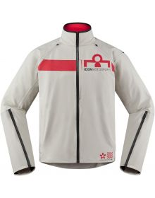 Icon Tarmac2 Jacket Grey