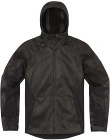 Icon Synthhawk Jacket Black