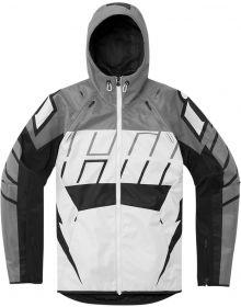 Icon Airform Retro Jacket Gray