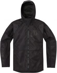 Icon Airform Jacket Black