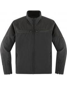 Icon Nightbreed Jacket Black
