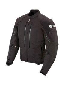 Joe Rocket Atomic 4.0 Jacket Black/Black