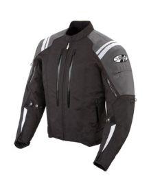 Joe Rocket Atomic 4.0 Jacket Black/Grey